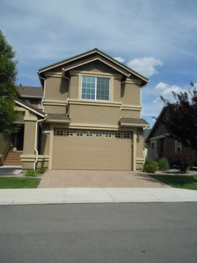 Reno Condo/Townhouse New: 11046 Lamour Lane