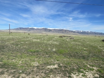 Winnemucca, Orovada, Paradise Valley, Lovelock, Imlay, Golconda Residential Lots & Land New: 505 McNeil Road