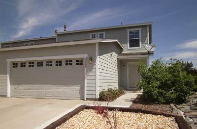 Reno Condo/Townhouse New: 8971 Red Baron Blvd