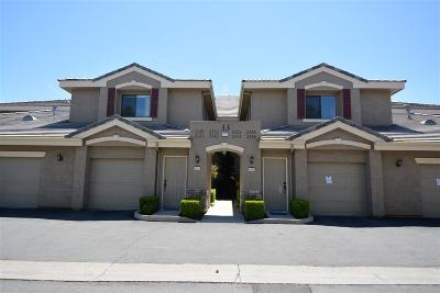 Reno Condo/Townhouse New: 900 South Meadows Pky #3323 #3323
