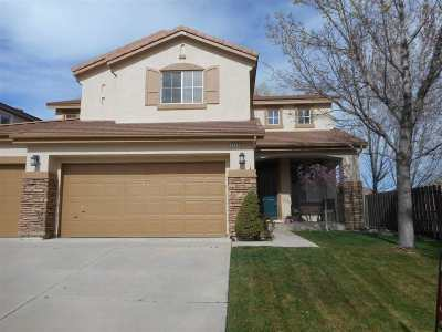 Single Family Home For Sale: 2715 Manzanita Lane