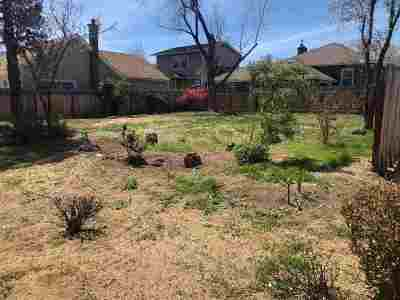Reno Residential Lots & Land New: Wright St
