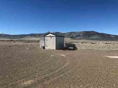 Winnemucca, Orovada, Paradise Valley, Lovelock, Imlay, Golconda Residential Lots & Land New: 718 Van Diest Rd