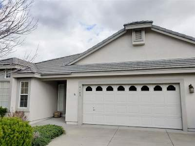 Reno Single Family Home New: 6065 Sunrise Meadows Loop