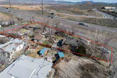 Reno Residential Lots & Land New: 415 Medgar Avenue
