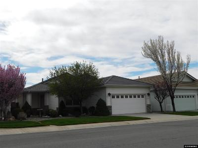 Minden Single Family Home Active/Pending-Call: 3467 Long Dr