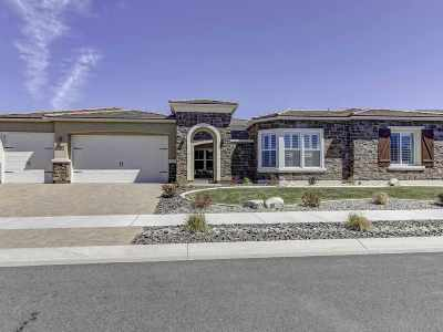 Reno Single Family Home New: 9880 Firefoot