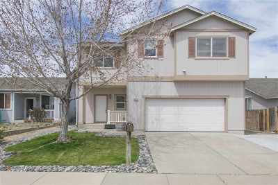 Reno NV Single Family Home New: $299,900