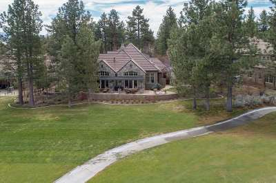Reno NV Single Family Home New: $1,799,000