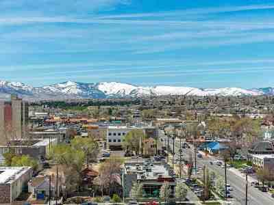 Reno NV Condo/Townhouse New: $331,000