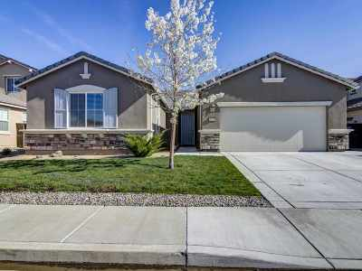 Sparks Single Family Home New: 2525 Gallagher