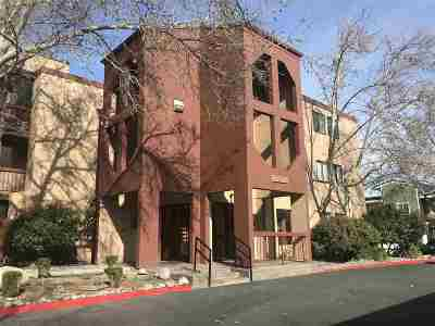 Reno NV Condo/Townhouse New: $94,900