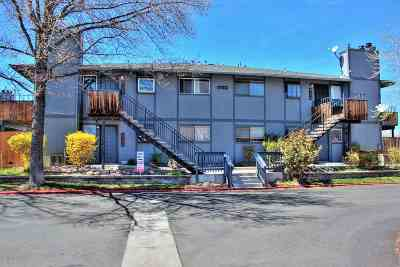 Reno Condo/Townhouse New: 2177 Kietzke #D