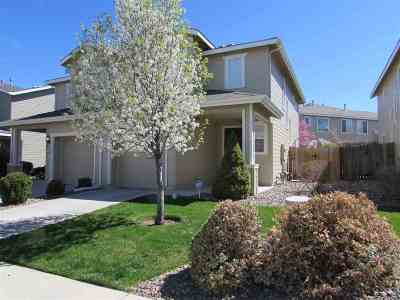 Reno Condo/Townhouse New: 9278 Running Dog Circle