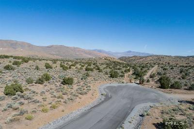 Sparks Residential Lots & Land For Sale: 3155 Barranca Drive