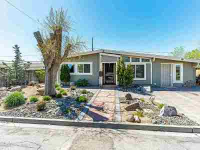 Sparks NV Single Family Home New: $299,000