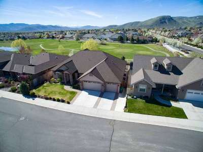 Carson City Single Family Home Active/Pending-Call: 1665 Turner Ct