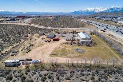 Carson City NV Commercial New: $1,500,000