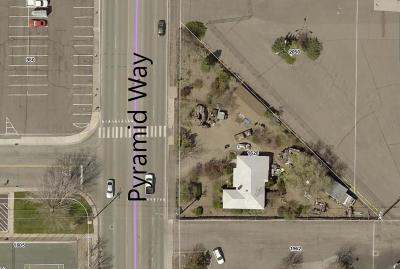 Sparks NV Commercial Active/Pending-Call: $349,990