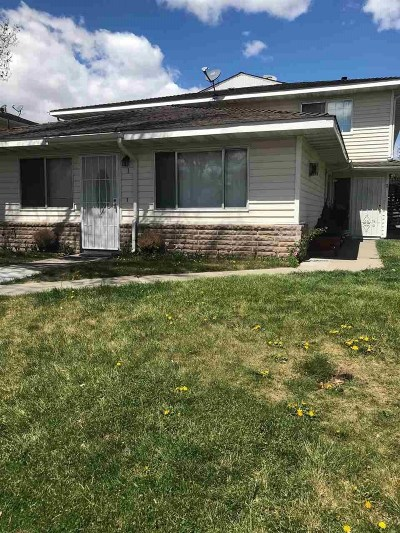 Washoe County Condo/Townhouse Active/Pending-Loan: 4921 Catalina #3-1
