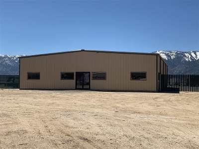 Commercial For Sale: 2530 Nowlin Road
