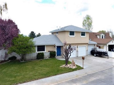 Winnemucca Single Family Home Active/Pending-Call: 5179 Mount Tobin Place
