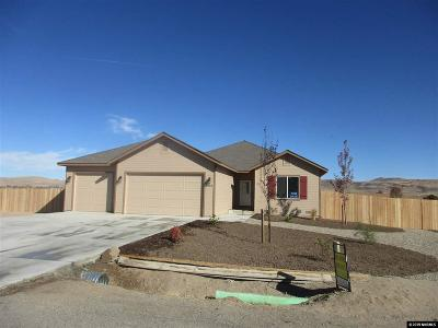 Stagecoach Single Family Home For Sale: 6288 Bluegrass