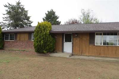 Single Family Home Active/Pending-Loan: 9170 Spearhead