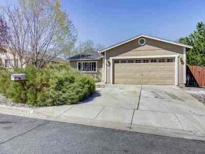 Sun Valley Single Family Home Active/Pending-Call: 6265 W Cree Ct.