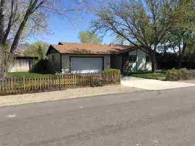 Dayton Single Family Home Active/Pending-Loan: 143 Ring Road