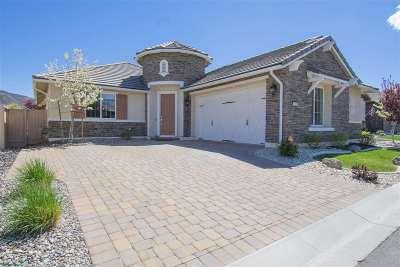 Single Family Home For Sale: 2220 Trakehner Ln