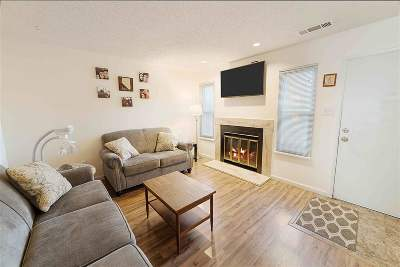 Sparks Condo/Townhouse Price Reduced: 979 Flatcar