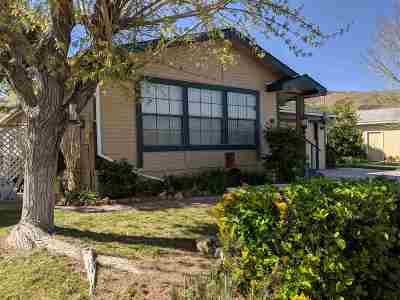 Sparks Manufactured Home Active/Pending-Call: 35 Ave De La Argent