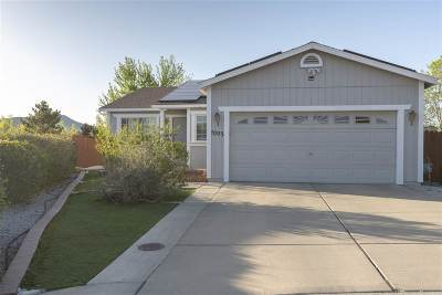 Sun Valley Single Family Home Price Reduced: 5703 Avalanche