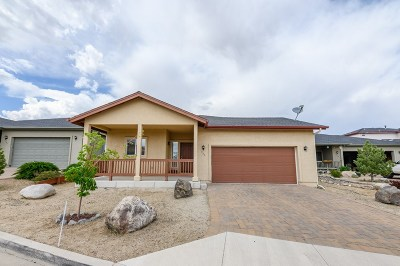 Single Family Home For Sale: 355 Orrcrest Drive