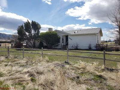 Winnemucca Manufactured Home Active/Pending-Loan: 6060 Ardis