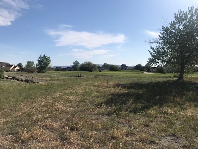 Fernley Residential Lots & Land For Sale: 754 Divot Dr.