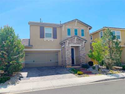 Single Family Home For Sale: 2160 Bears Ranch