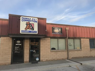 Business Opportunity For Sale: 961 W Williams Ave.