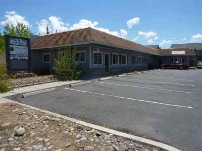 Commercial For Sale: 1307 Langley