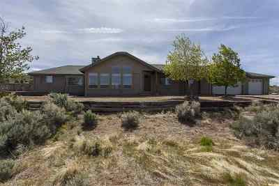 Reno Single Family Home Active/Pending-Call: 505 Space Test