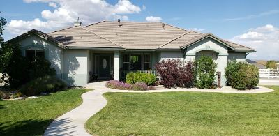 Fernley Single Family Home For Sale: 1170 Sage St