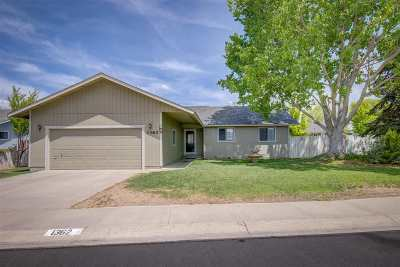 Gardnerville Single Family Home For Sale: 1362 Victoria Dr