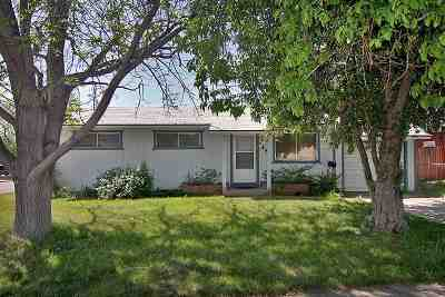 Sparks Single Family Home Active/Pending-Loan: 145 Eric