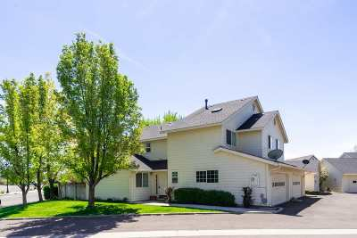 Gardnerville Single Family Home For Sale: 1779 Cottonwood