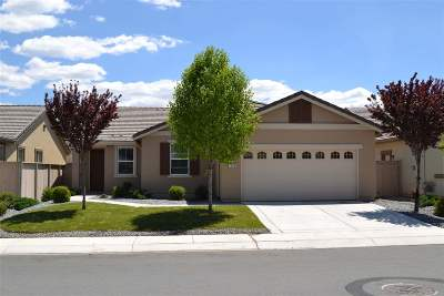 Reno Single Family Home For Sale: 2088 Whitecliff Dr.