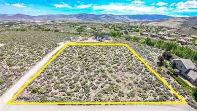 Reno Residential Lots & Land Active/Pending-Call: Taos