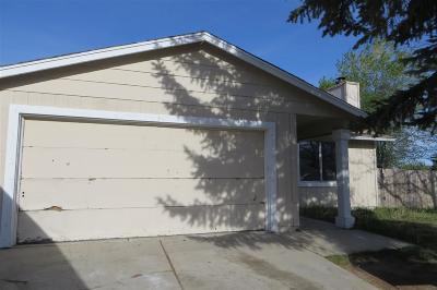 Reno Single Family Home Extended: 10000 Gabro St