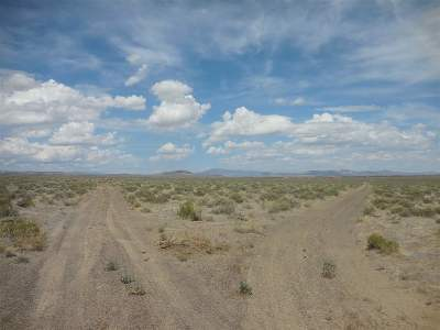 Fallon Residential Lots & Land For Sale: Powerline Rd.
