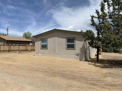 Sparks Manufactured Home Active/Pending-Loan: 172 E 8th Ave